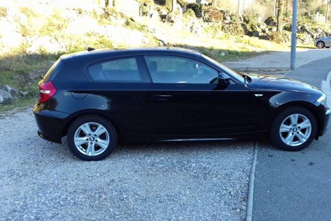 BMW serija 1 1,6 d