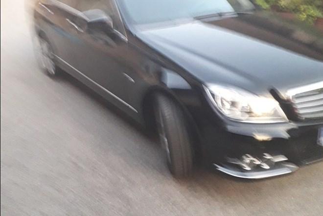 Mercedes-Benz C-klasa Cdi 180
