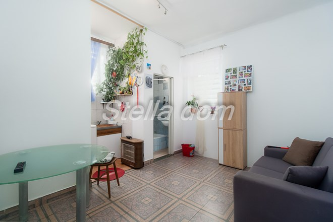 Stan, Zagreb, Trnje, 31 m2, dvosoban