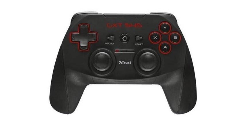 Gamepad Trust GTX545