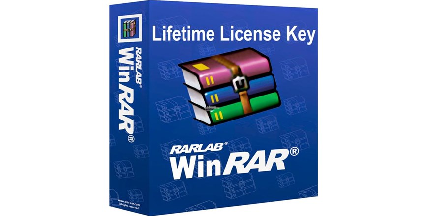 WinRAR | INDEX OGLASI