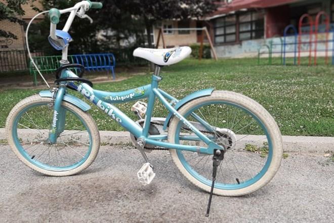 """Dječji bicikl 20"""""""