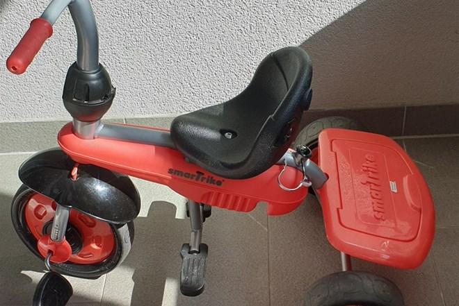 Dječji bicikl tricikl SmarTrike