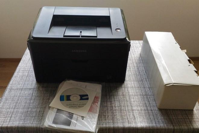 Samsung ML-1640 pisač