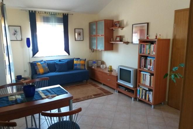Prekrasan manji stan u Štinjanu kod Pule