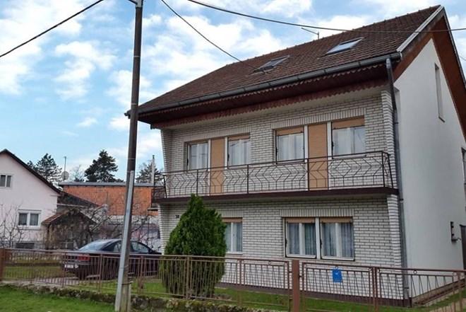 Kuća Velika Gorica Centar