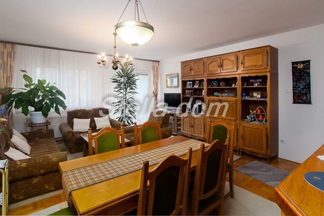 Stan, Zagreb, Perjavica, 78 m2 + 13 m2 garaža, može APN
