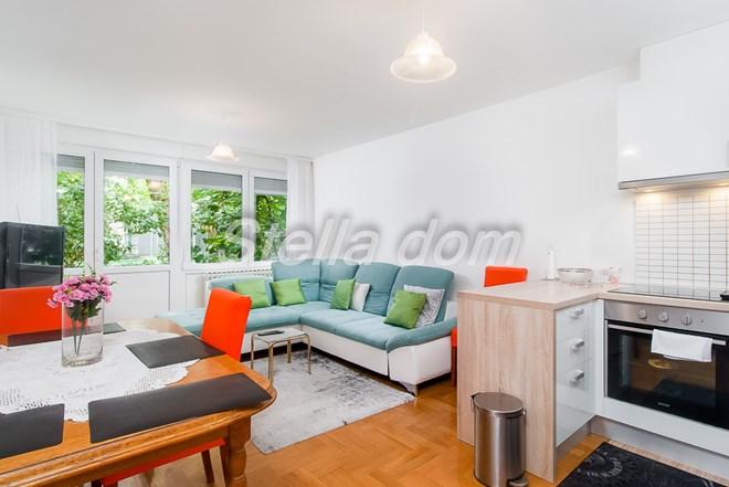 Prodaja, Stan, Zagreb, Utrina, 42.70 m2, visoko prizemlje, BEZ PROVIZIJE
