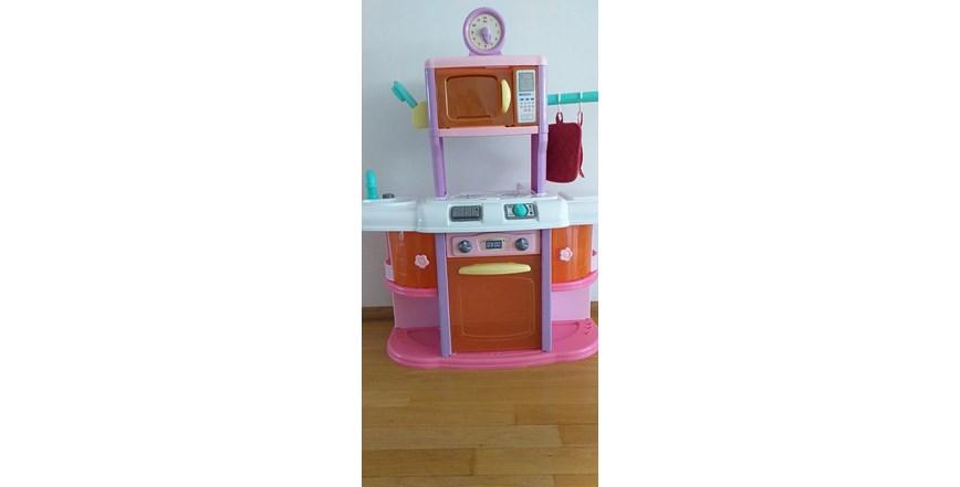 dječja kuhinjica