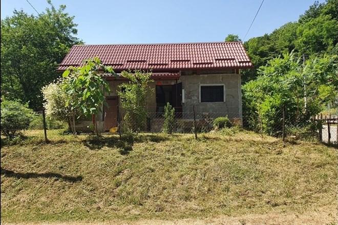 Kuća Sveti Ivan Zelina Biškupec Zelinski