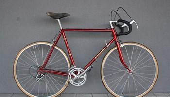 Allegro Subito cestovni bicikl