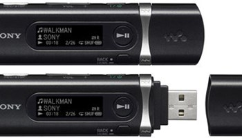 Sony walkman Mp3 nwd-b103,slusalice,usb,1GB,potpuno sve ispravno