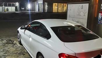 BMW serija 4 Coupe 420d