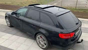 Audi A4 Avant 2.0 TDI -PANORAMA - PARKING SENZORI - REG. 12/2020.