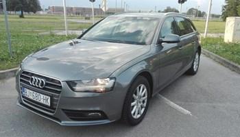 Audi A4 Avant 2.0 TDI VLASNIK MOZE ZAMJENA