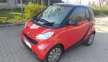 Smart fortwo coupe 0.8 CDI 2009.moguća zamjena