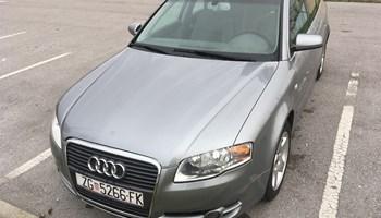 Audi A4 Avant 2.0 TDI regan godinu dana