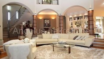 Velika Gorica, Centar - luksuzna moderna kuća 350m2 s prekrasnim vrtom