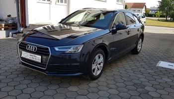 Audi A4 Avant 2.0 tdi,prvi vlasnik,nema pristojbe,garancija,visa,leasing