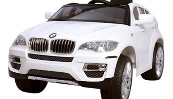 BMW X6 DJEČJI AUTOMOBIL BMW LICENCA
