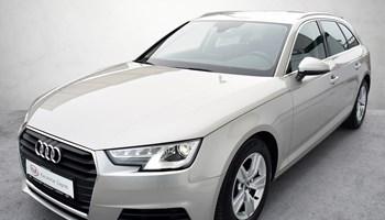 Audi A4 Avant 2.0 TDI,NAVI,SENZORI,TEMPOMAT, 2 GODINE GARANCIJE