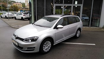 VW GOLF 1,6 TDI VARIANT - Jamstvo 15 mjeseci