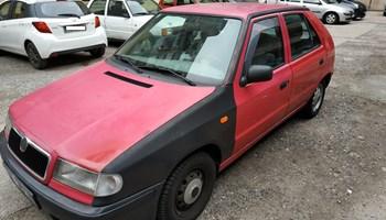 Škoda Felicia FELICIA 1,3 LXI