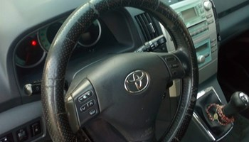 Toyota Corolla Verso 2. 2 D-4D