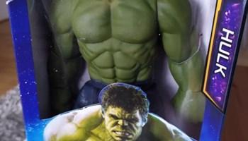 Avengers osvetnici Hulk
