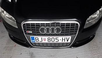Audi A4 Avant 2.0Tdi 3xS-Line