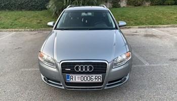 Audi A4 Avant 2.0 tdi, s-line