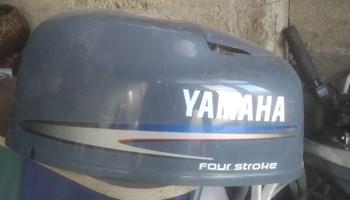 Yamaha 4 KS