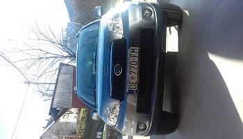 Daihatsu Terios 1.5 top