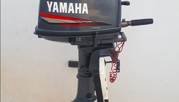 Yamaha 4ks (kratka osovina)!