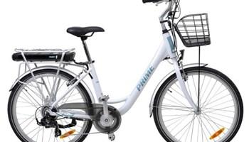 Elektro bicikl HECHT 250W