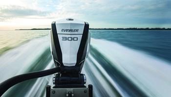 EVINRUDE E-TEC 300 G2 - NOVO 2020 - ISPORUKA MOGUČA ODMAH