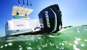 EVINRUDE E-TEC 250 G2 - NOVO 2020 - ISPORUKA MOGUČA ODMAH