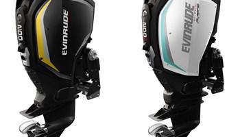 EVINRUDE E-TEC 200 G2 - NOVO 2020 - ISPORUKA MOGUČA ODMAH
