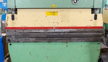 Apkant preša Jelšingrad HAPA 50t x 2500 mm