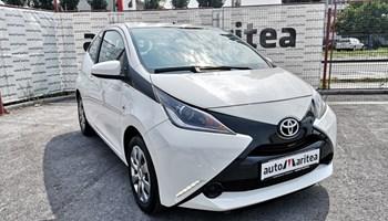 Toyota Aygo 1.0 VVTI*2 GODINE GARANCIJA*