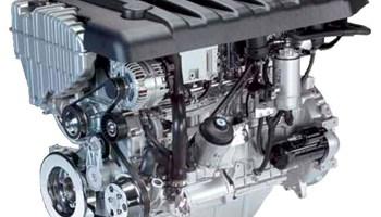Prodajem brodski motor VM MR 706lx