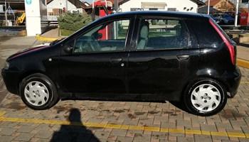 Fiat Punto 1.2  reg do 7/20 KLIMA