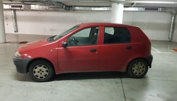 Fiat Punto 1.2 Acive KLIMA  5 VRATA