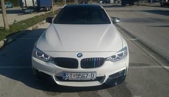 BMW serija 4 Coupe F32 420d