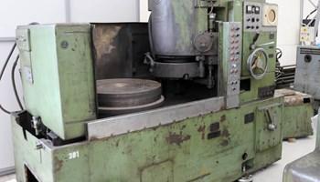 Segmentna brusilica za metal Ø800 mm