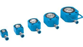 Cilindri za dizanje i pumpe - FERVI