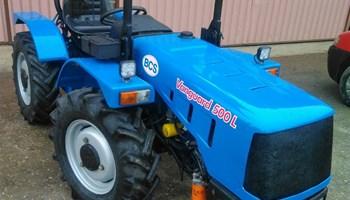 Prodajem vočarski traktor