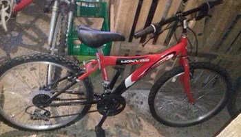 Bicikl _ MONVISO