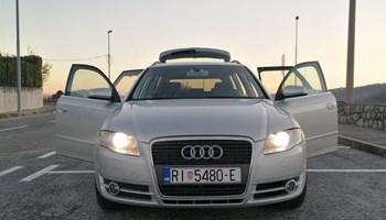 Audi A4 Avant 2.0.tdi