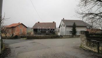 Zagreb, Novoselec, Branovečina, građevinsko mješovito zemljište